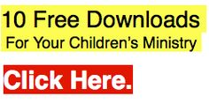Ministry-To-Children: free children's ministry ideas, Sunday school lessons.