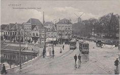 Utrecht, Smakkelaarsbrug (Leidsche Veer), 1913