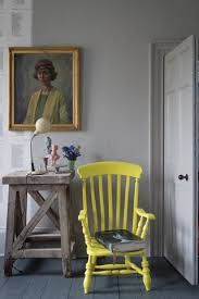 wevet farrow and ball - Recherche Google-This certainly looks more blue gray than the paint chip.