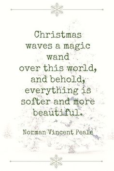 Magic Happens Only To Those Who Believe. | ~ Christmas ~ | Pinterest |  Holidays, Merry And Christmas Quotes
