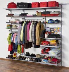 - Some discipline to the hallway. Joko, Shoe Rack, Closet, Home Decor, Island, Bedroom, Armoire, Decoration Home, Room Decor