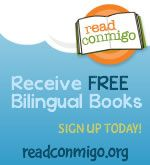 Read Conmigo, is a literacy program that promotes English/Spanish bilingualism. We provide parents and teachers with unique learning tools including bilingual children's books and FREE activities, to help improve the learning environment in their home.
