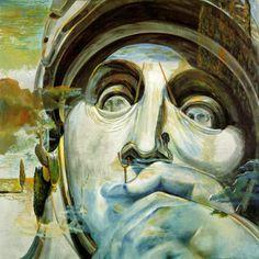 Guerrero.- Salvador Dalí