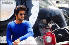 Ambrish Bhatia Photography: Indian Male Model Nirbhay Choudhary