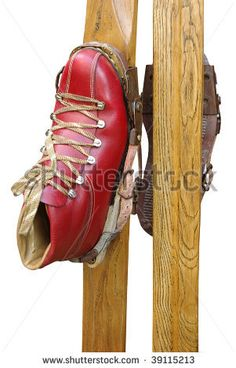 Google Image Result for http://image.shutterstock.com/display_pic_with_logo/188953/188953,1255895155,2/stock-photo-retro-ski-boots-39115213.jpg