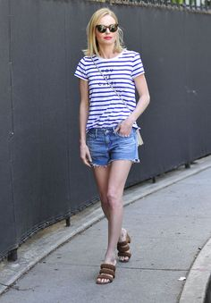 Le look de Kate Bosworth