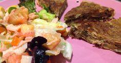 . . Cooking Diana . . : Tortilla de alcachofas
