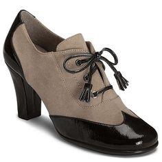 A2 by Aerosoles Stroler Oxford Dress Heels - Women