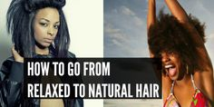 How-to-go-from-relaxed-to-natural-hair