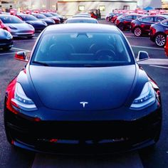 Will Tesla's Model 3 delays impact on this electric car coming to SA http://bit.ly/2wl96MG