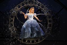 Glinda The Good Witch #WickedTheMusical #HippodromeTheatreAtTheFrancemerrickPac #Baltimore #AskaTicket