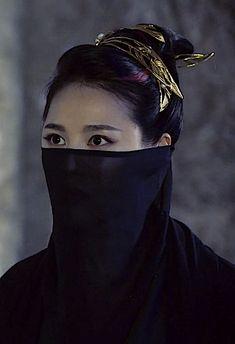 Face Veil, Naruto Shippuden Sasuke, Chinese Style, Oriental, Manga, Outfit, Anime, Dress, Photography