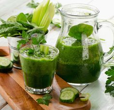 This leafy greens citrus weight loss juice recipe is packed with living ingredients that boost your weight loss efforts.