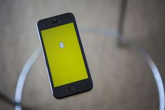Leaked Snapchat images should serve as a wake-up call to users, expert says