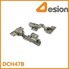 hydraulic clip on hinge in half overlay Concealed Hinges, Overlays, Hidden Hinges, Hidden Door Hinges, Overlay