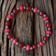 Boho bracelet / boho náramek