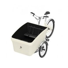 trioBike Boxter 4 seater