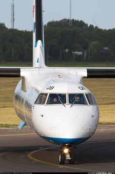 De Havilland Canada DHC-8-402Q Dash 8 aircraft picture