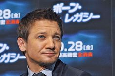 Jeremy in Japan for The Bourne Legacy (from jeremyloverobsessedmoi on Tumblr)
