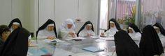 Dominican nuns, Kagawa, Japan