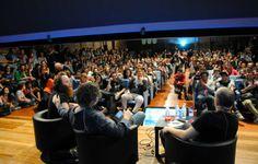 Informazione Contro!: Il Festival Internazionale di Giornalismo salvato ...