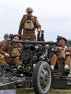 Crank That. Artillery Gun.