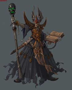 Heroes 5: Lich