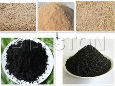 Biomass Pyrolysis Plant Cost- Fast Pyrolysis Plant for Biomass