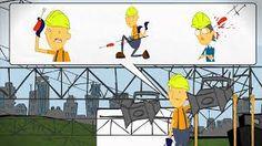 Prevención de caídas desde alturas por medio del diseño de elementos de seguridad integrados NIOSH Esta estrategia integra los elementos de seguridad en el diseño de la edificación, aborda los peligros de caídas cuando se hacen los planes de construcción, establece criterios de seguridad para la compra de equipos, e informa sobre los riesgos a los dueños del edificio y al personal de las instalaciones.