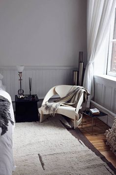 The store that thinks it's a home: AKA The Apartment by The Line