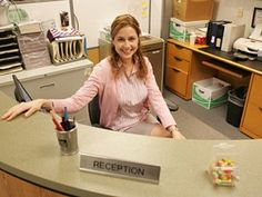 Pam - The Office