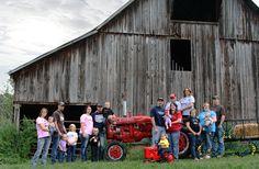 Farm Family Photos                                                                                                                                                                                 More