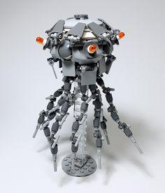 LEGO Mech Jellyfish-22