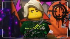 I live for this look! XD Lloyd looks like he's ready to argue and has charts data and a ten page essay to back him up! Lego Ninjago Lloyd, Lego Ninjago Movie, Lego Movie, Ninjago Memes, Lol League Of Legends, Silver Dragon, Cartoon Shows, Legos, Geek Stuff