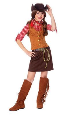 Top 10 Halloween Costumes for Girls