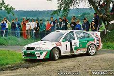 Skoda Octavia Volkswagen, Audi, Racing, Cars, Vehicles, Prague, Rally Car, Auto Racing, Lace