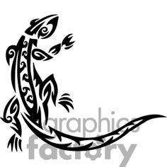 lizards art - Google Search