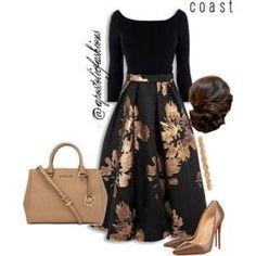 Apostolic Fashions #873