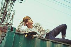 BTS (The Most Beautiful Moment In Life Pt.2) [4th Mini Album] - Kim Seokjin / Jin #2