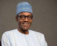 Ekpo Esito Blog: Buhari congratulates newly elected executives of N...
