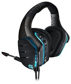 logitech g633 artemis spectrum rgb 71 surround sound gaming headset 981 000586 logitech amazoncom logitech z906 surround sound speakers