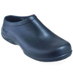 ddd55a01731 Bogs Men s 71824 001 Black Stewart Rubber Slip On Shoes. Kitchen ...