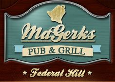 Magerks Pub in Federal Hill & Bel Air