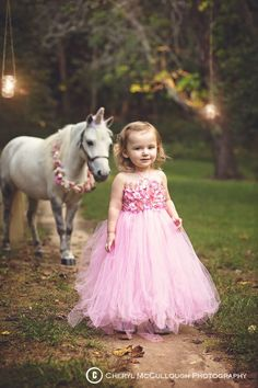 Fantasy Child Portraits by Cheryl McCullough, Unicorn photography, unicorn pictures #unicorn #fantasyphotography