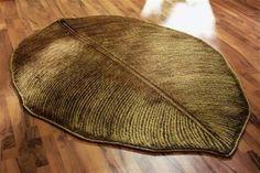 leaf-carpet