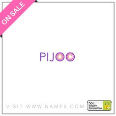 NOW OPEN! Get the www.Pijoo.com now! Sale period is until Feb 8th only! HURRY! OPEN 24/7  www.nameb.com/domain/pijoo-com #Pijoo #Blogger #Blog #Blogging #SocialMedia #Business #Online #Branding #Domain #Domainnames #Domains #Entrepreneur #Marketing #Shopping