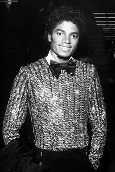 Michael Jackson. Off The Wall era