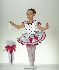 What's really great about learning to dance is that I get to wear really girly outfits for recitals. Dance Recital Costumes, Jazz Costumes, Cute Costumes, Ballet Costumes, Dance Outfits, Dance Dresses, Girly Outfits, Pullover Shirt, Fairy Dress