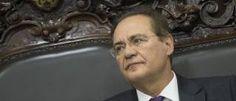 """Disso Voce Sabia?: Impeachment sem provas tem """"outro nome"""", diz Renan Calheiros"""