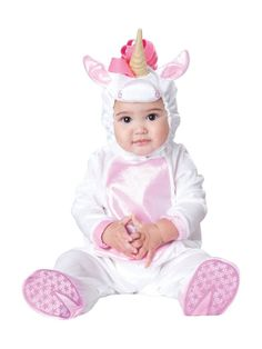 This magical little unicorn is coming your way. It will spread joy throughout your Halloween day! There will be laughter, rainbows and candy too. You can't resist the magical unicorn no matter what you do! Get it here!